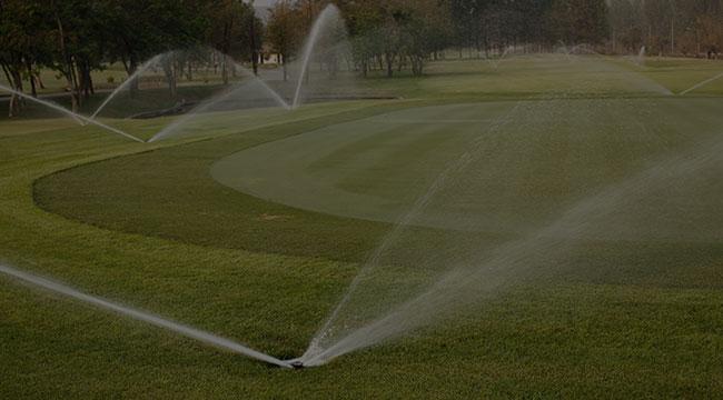 West Monroe Irrigation