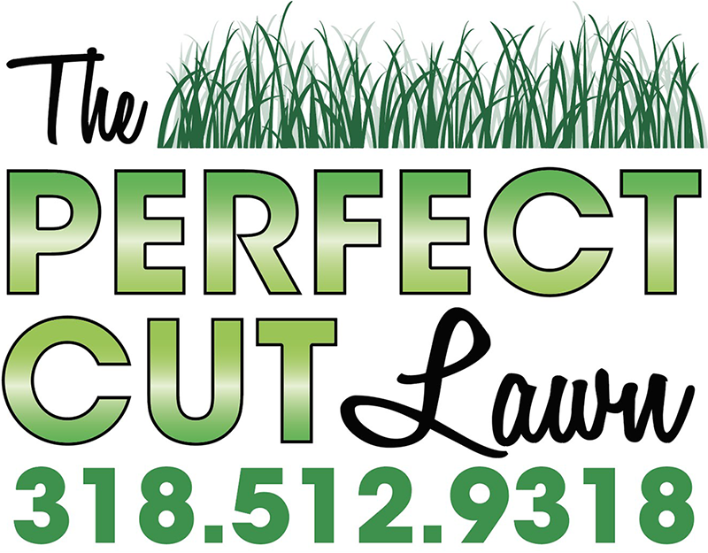 The Perfect Cut Lawn, LLC Logo